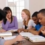 teen bible study