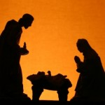 Birth of Jesus Christ - Bible lesson