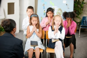 Kids sermons
