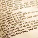 10 Commandments Craft Helps Kids Memorize