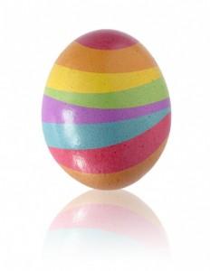 Easter Egg Hunt Bible Game
